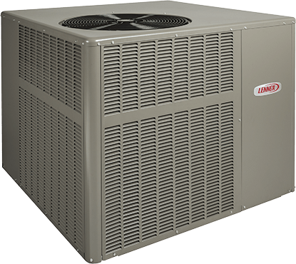 Lennox Package Unit AC Unit